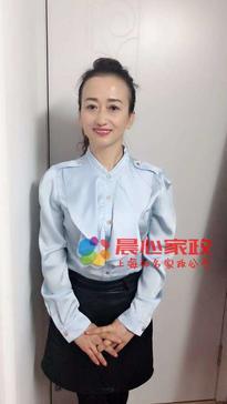 上海住家,陪護\李阿姨