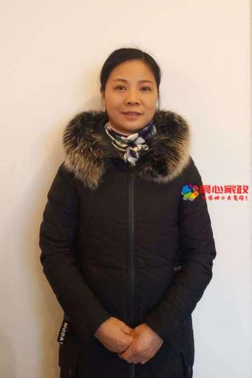 上海优秀陪护,梁易容