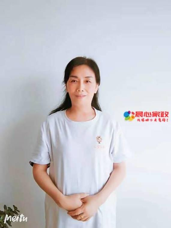 上海陪护,柏春华