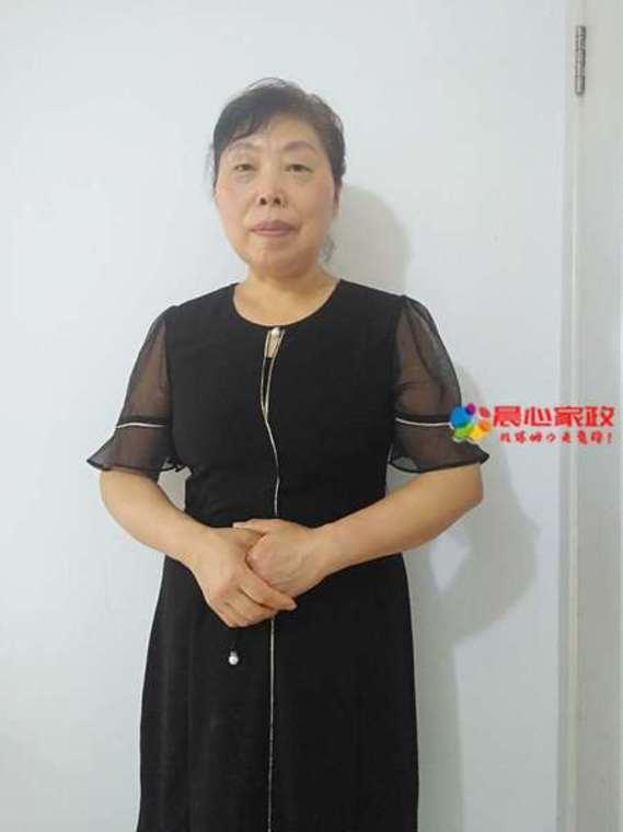 上海住家,陶秀荣