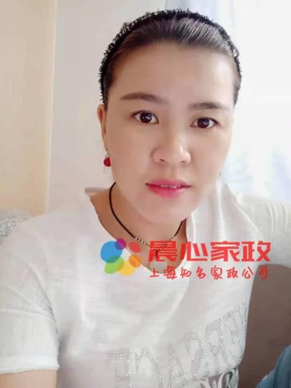 上海育嬰師,查鳳琴