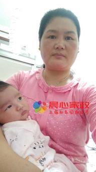 育嬰師,李乃紅