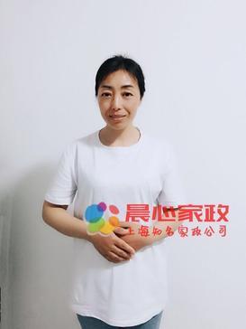上海育婴师\高燕