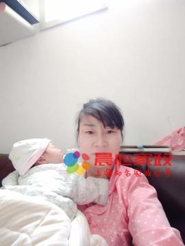 上海月嫂\刘雪萍