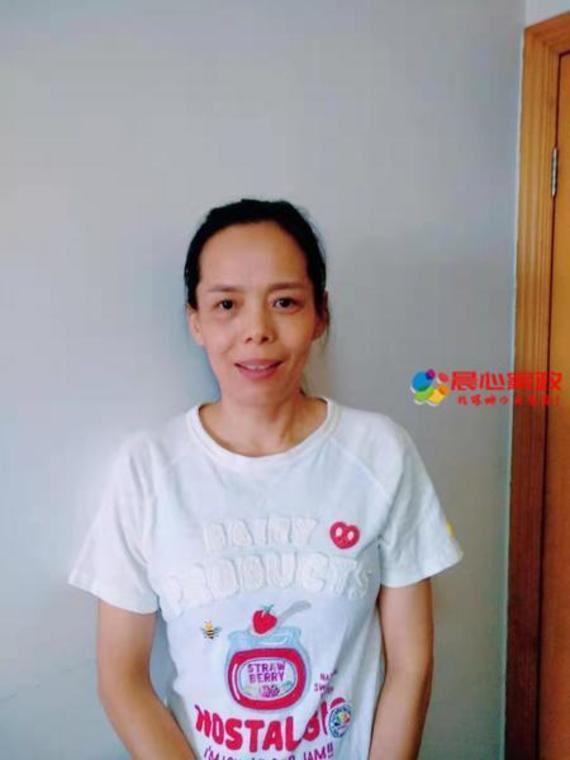 上海育婴师,孙红梅