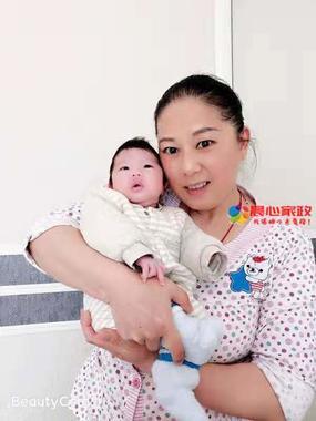 上海月嫂,李燕
