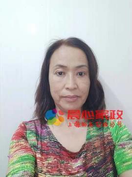 上海陪護,張光菊