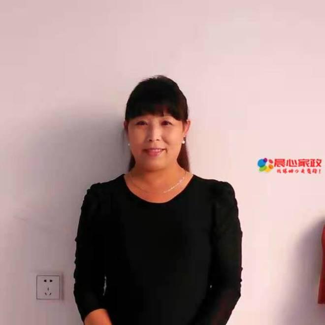 上海陪护,范继萍
