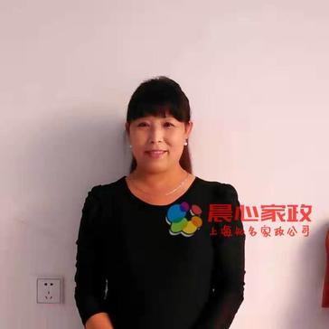 上海陪护\范阿姨