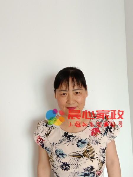 上海保姆:王年红