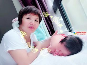 上海月嫂,张金凤