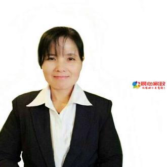 上海育婴师,李银娥