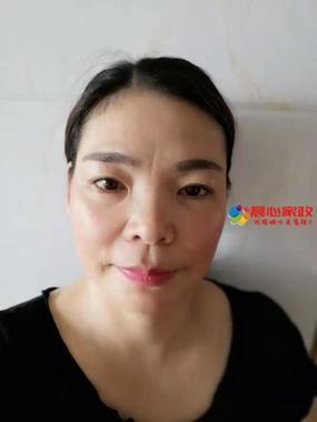 上海陪护,操小平