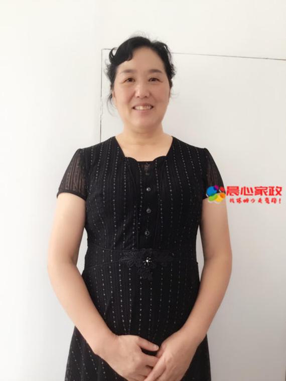 上海保姆,李子娟