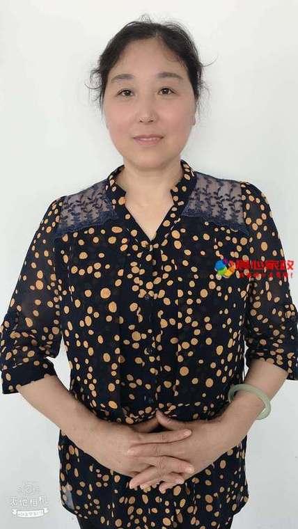 上海育婴师,李兴红