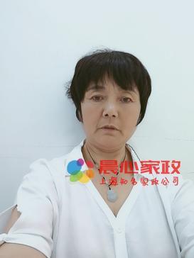 上海陪护,住家\单阿姨
