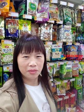 上海月嫂,李晓梅