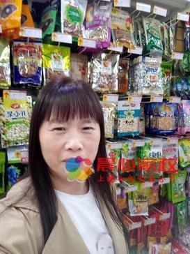 上海月嫂,育婴师,住家\李阿姨