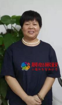 上海保姆,候月琴