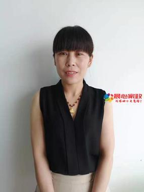 上海育婴师,张蔚丽