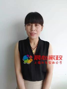 上海育婴师,早教师,住家\张蔚丽