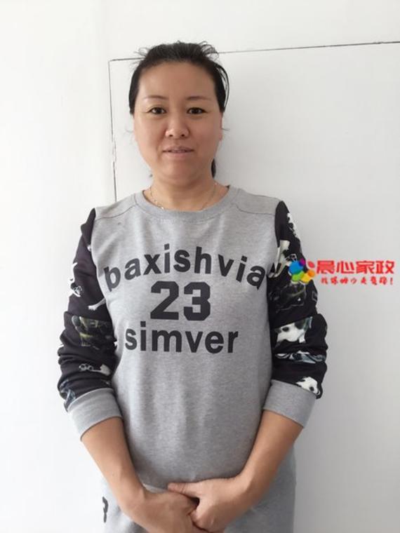 上海月嫂,刘忠琼