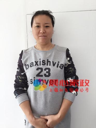 刘阿姨-高端月嫂