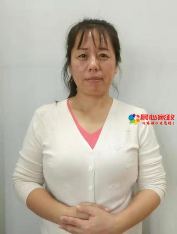 上海护工,祖秀华