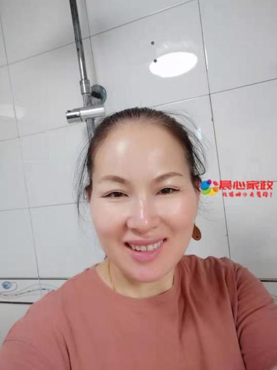 上海育婴师,周美燕