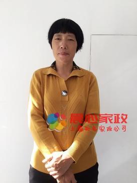 上海陪护,住家\万阿姨