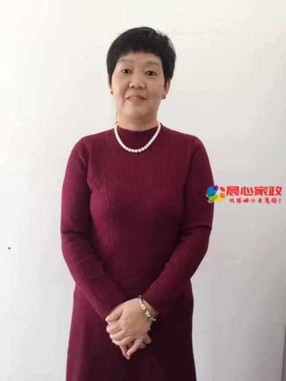 上海高级陪护,李阿姨