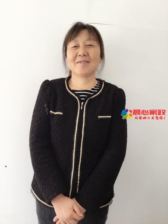 上海保姆,徐阿姨
