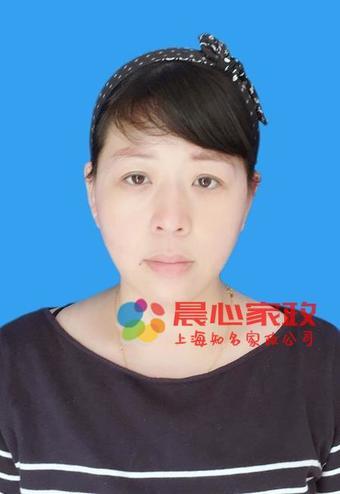 周香红-金牌月嫂