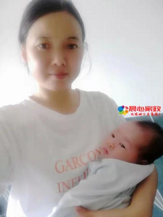 上海月嫂,叶细莲