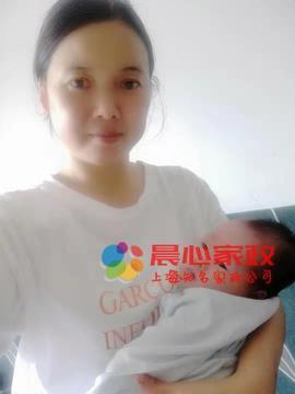 上海月嫂,12博体育网站,住家\叶细莲