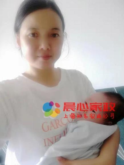 叶阿姨-晨心月嫂