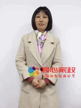 上海万博网页登录首页,育婴师,住家\刘素娥