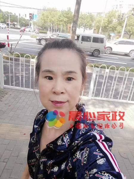 上海育嬰師:房麗華