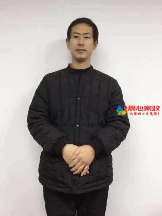 上海护工,徐文科