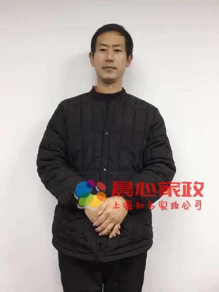 上海护工:徐文科