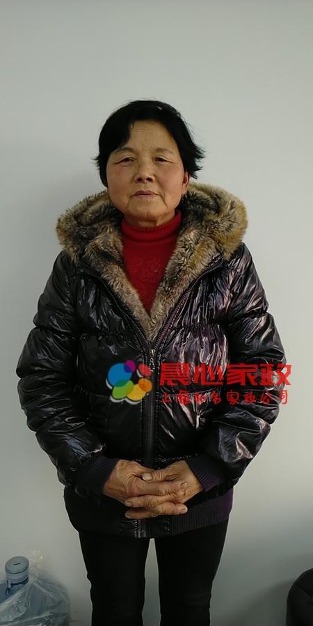 上海陪护:袁会英