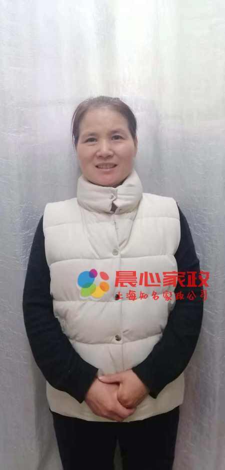 上海育嬰師:王雪