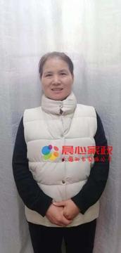 上海育婴师,住家\王雪