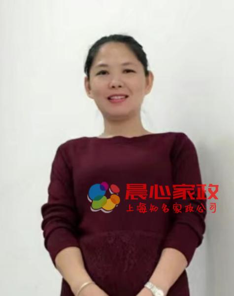 上海育嬰師:何雪