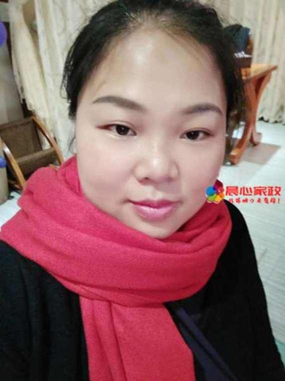 上海月嫂,刘小青