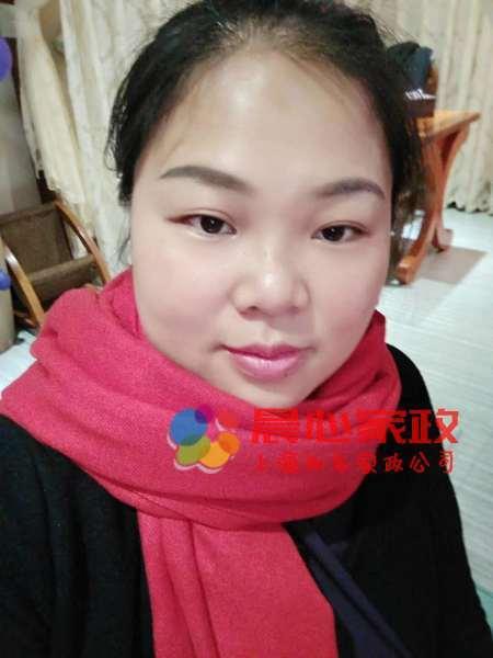 上海月嫂:刘小青