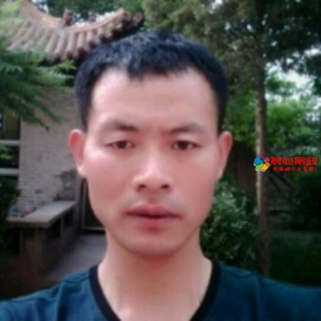 上海护工,任小刚