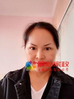 上海育婴师:杨月红