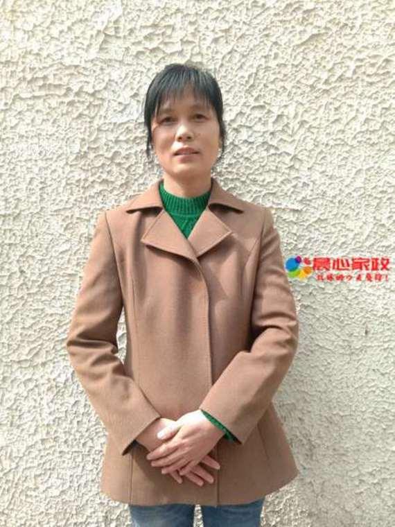 上海护工,廖敏先