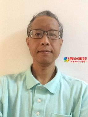 上海陪护,褚师傅